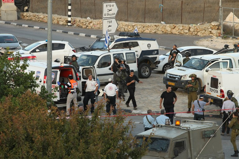 What Europe can learn from Israel in its war against vehicle attacks and lone wolf terror