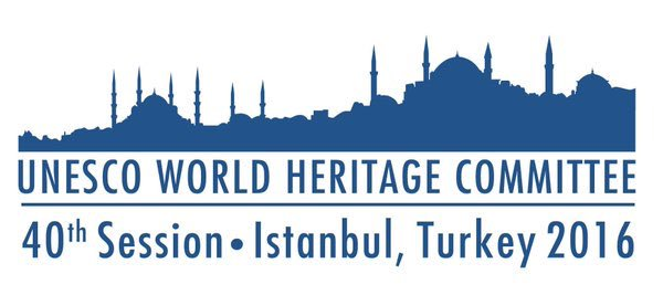 Letter to the Chairperson of the UNESCO World Heritage Committee Ms. Lale Ulkër